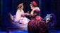 Victoria Bingham (Little Anastasia) & Joy Franz (Dowager Empress) in the national tour of Anastasia, photo by Evan Zimmerman