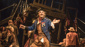 J Anthony Crane as Thenardier in Les Miserables
