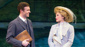 Billy Harrigan Tighe & Kristine Reese in Finding Neverland