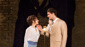 The 2018-19 touring production of Finding Neverland
