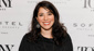 The Great Comet's Tony-nominated director Rachel Chavkin is all smiles.
