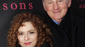 Bernadette Peters & Victor Garber(Photo: Bruce Glikas)