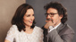 Who's cuter than Mean Girls power couple Tina Fey and Jeff Richmond?